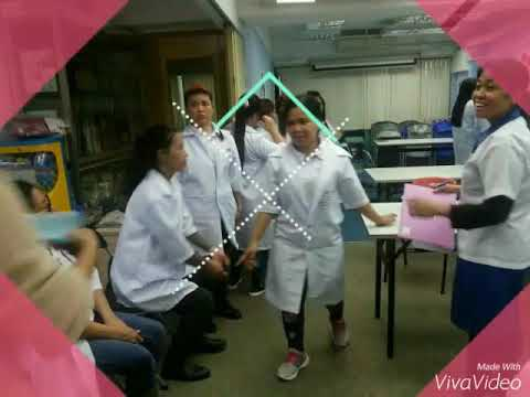 CAPSTONE COLLEGE CAREGIVER MACAU BATCH 4 MEMORIES SAMPLE VIDEO