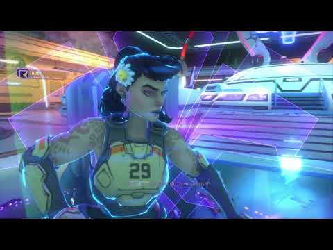 "Agents of Mayhem - Corporate Welfare: Research Labs, Eliminate Legion, Daisy ""Do You Feel That?"""