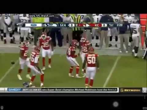 Easy Way to Watch NFL Games Live Stream HD on iPad for Free