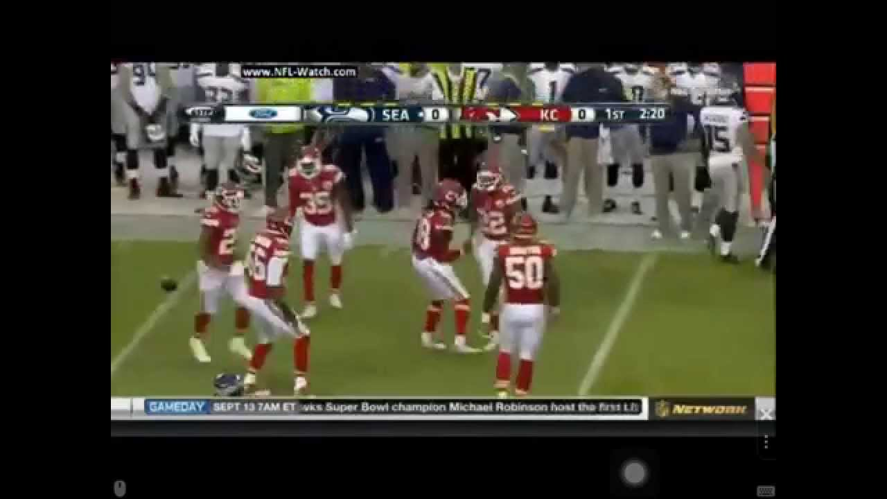 easy way to watch nfl games live stream hd on ipad for free youtube