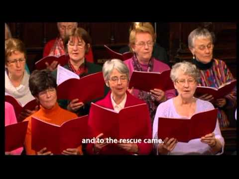 GERONTIUS-PRAISE TO THE HOLIEST IN THE HEIGHT