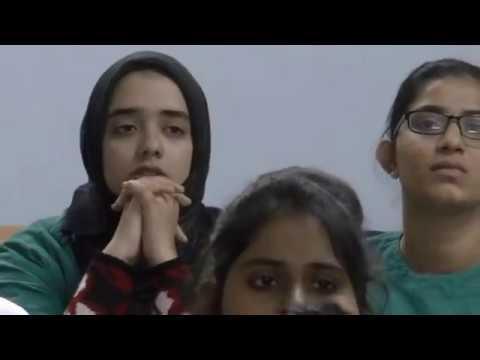 Jodhpur Dental College celebrates Parent's Worship Day