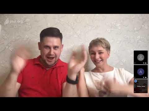 Вебинар Миссия выполнима авг 2019 Ожогина Оксана и Владимир
