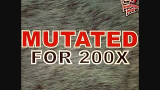 Mutated Bass version 200X