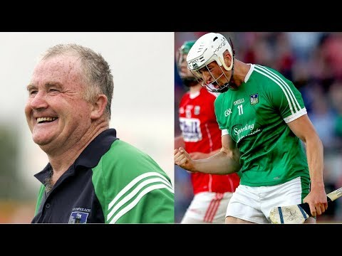 When Limerick ruled the hurling world