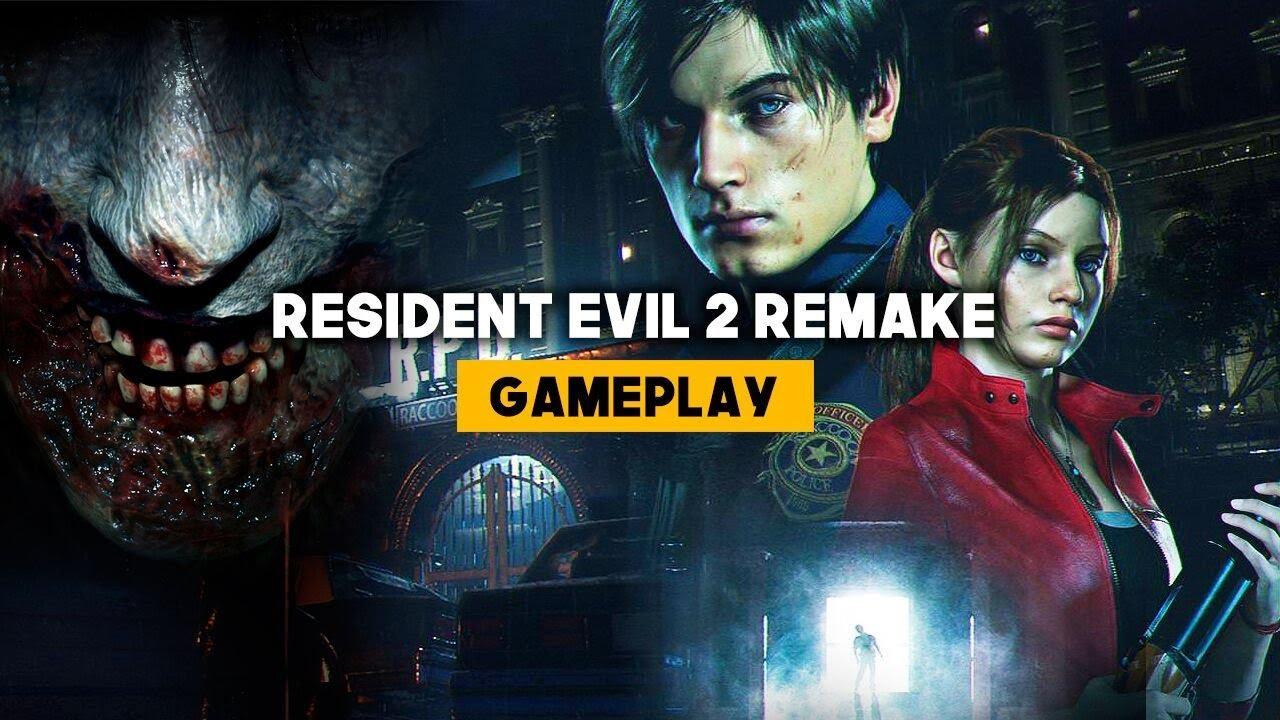 Resident Evil 2 Remake 6 Motivos Por Los Que Es Mejor Que El