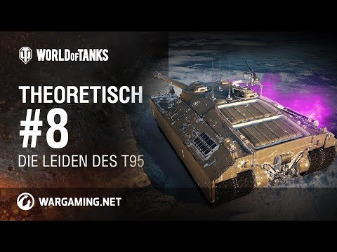 Theoretisch #8 [World of Tanks Deutsch] thumbnail