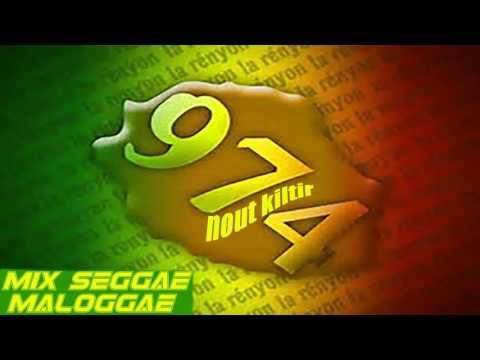 Mix Seggae Maloggae