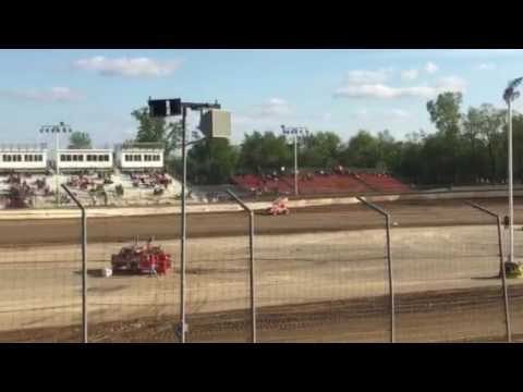 Jared Horstman Racing-May 13, 2016