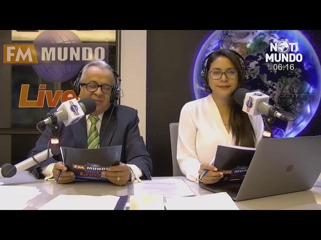 NotiMundo Al Día - 11 Noviembre 2019