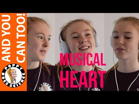 Does Music Affect Your Heart Rate - Poppy Does Science