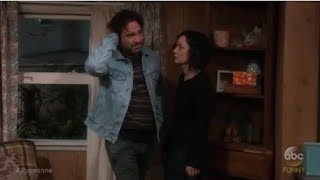 Roseanne Revival Reboot Season 10 - Even More New Footage (3/19) (New Scenes + David Returns!)