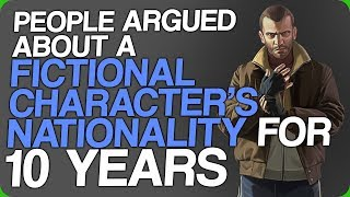 People Argued About a Fictional Character's Nationality for 10 Years (Please Stop JK Rowling)