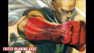 One Punch Man Epic Theme Song (Saitama vs Boros Fight theme song)