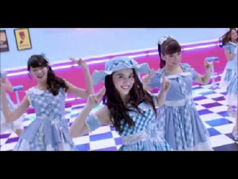 Gingham check lirik JKT48