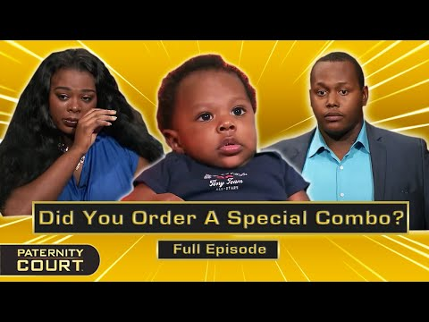 Did You Order A Special Combo? Couple Got Steamy in the Parking Lot (Full Episode) | Paternity Court