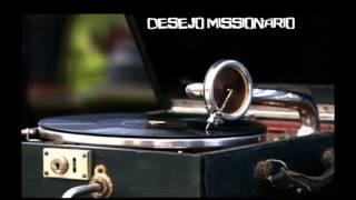 DESEJO MISSIONÁRIO