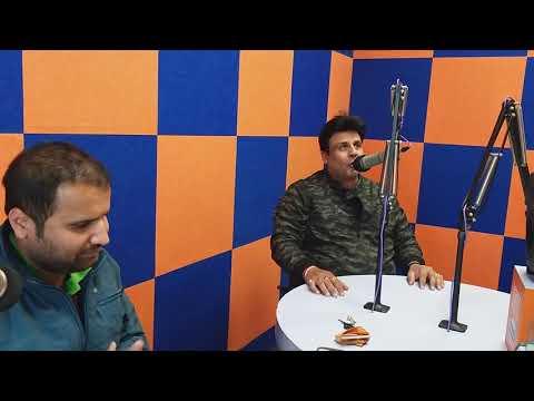 RADIO CITY FM  (INTERVIEW) CELEB ASTRO & GEM STONE EXPERT RAMAN MALHOTRA