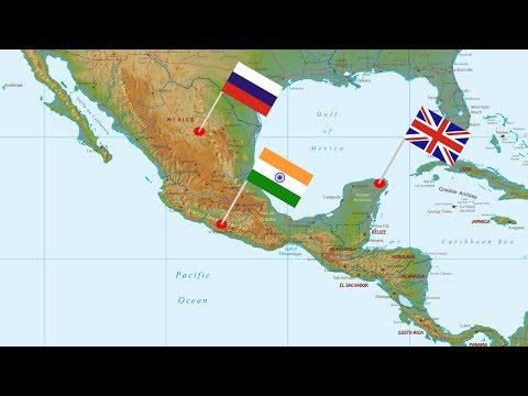 10 STRANGEST Ethnic Enclaves On Earth