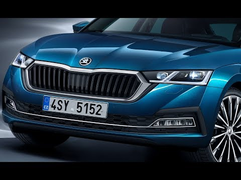 2020 Skoda Octavia – Features, Design And Interior