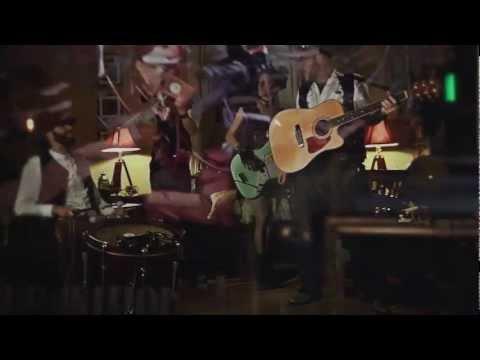 Steampunk Boba Fett Theme Song