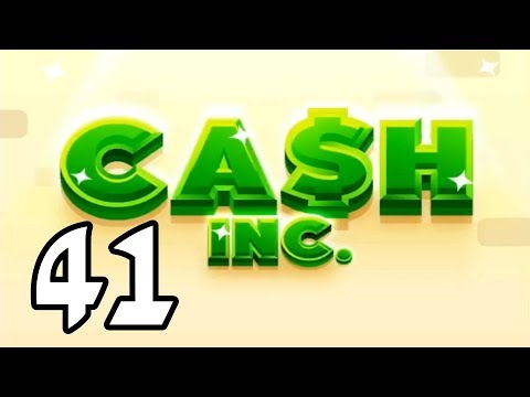 "Cash Inc. - 41 - ""One Hundred Sixty Septillion Future-Fame"""