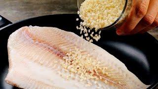 Проще только во сне Стакан риса и кусок рыбки этот рецепт вы будете готовить всю жизнь