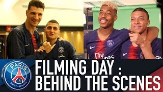 Baixar FILMING DAY : BEHIND THE SCENES