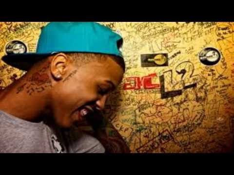 August Alsina - Numb  Feat  B o B & Yo Gotti (Official Song Video)