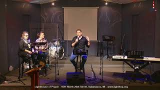 Revelation Live Week 32: Rev 14 New Song and the Harvest (Tom Stolz) - 1.19.2018