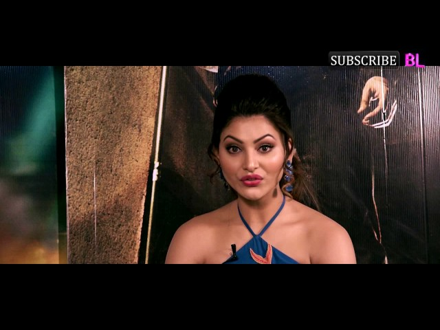 EXCLUSIVE | Urvashi Rautela is hopeful to work with Hrithik Roshan in Krrish or Dhoom remake