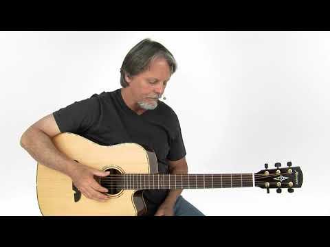Guitar Lab: Solo 12-Bar Blues - Rhythm 101 pt. 3 - Brad Carlton