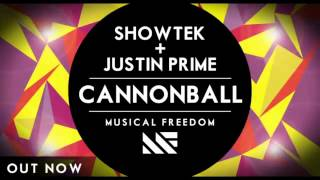 Canon ball (Original mix)