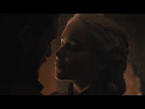 Ты меня не любишь Джон и Дени — Игра престолов 5 серия 8 сезон