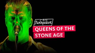 Queens of the Stone Age live | Rockpalast | 2013