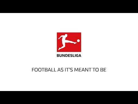 Bayern Munich Scouting Xavier Amaechi