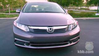 Honda Civic 2012 Videos