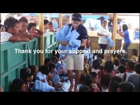 Recovery Continues in the Philippines