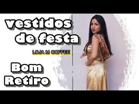792fa7d3b VESTIDOS DE FESTA NO BOM RETIRO