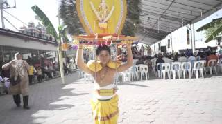 Top 10 symbols of Thaipusam
