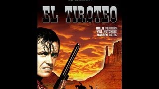 EL TIROTEO (THE SHOOTING, 1967, Full movie, Spanish, Cinetel)