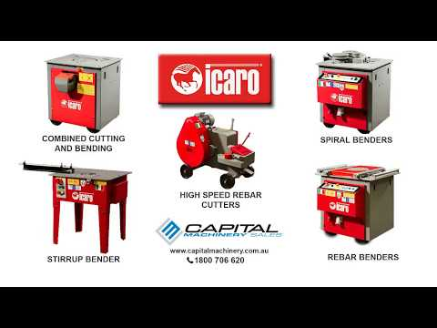 Looking for Best Rebar Bending Machinery for Sale Online