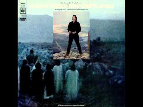 Johnny Cash  The Gospel Road