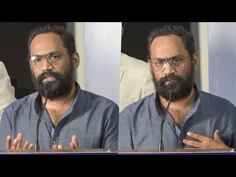 Raja Ranguski Director Dharani Dharan...