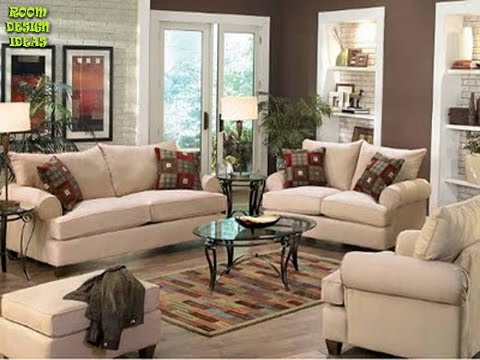 Family Room Decorating Ideas Pictures - Family Room Designs ...