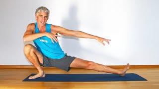 Vinyasa Yoga für ein stabiles Zentrum - 1h
