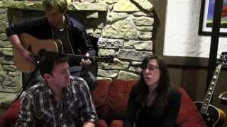 Train -Bruises (Levi Riggs acoustic cover)