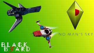 No Man's Sky | Update Hype | Searching For Eden