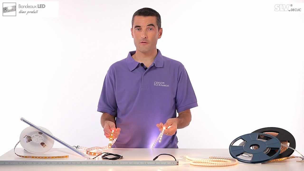 Comment Installer Un Ruban Led How To Wire Multiple Led39s In A Parallel Circuit Youtube Bandeaux L 39 Installation Id Ale Pour Votre D Coration Int Rieure
