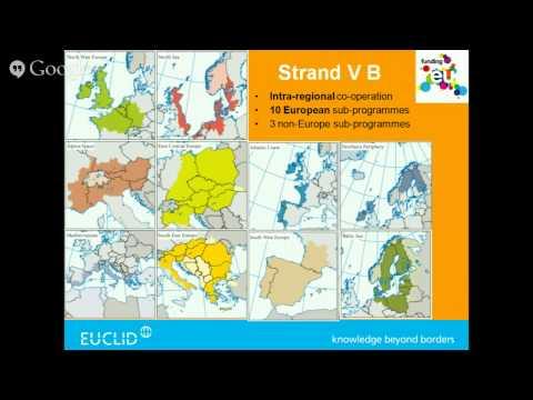 EU Funding Overview 13 Feb 2015